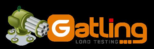 logo gatling